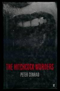THE HITCHCOCK MURDERS by Conrad, Peter - 2000