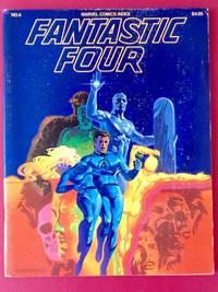 MARVEL COMICS INDEX No. 4 : FANTASTIC FOUR