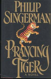Prancing Tiger : [a Novel]