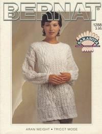 BERNAT - Sarasota Fashion Worsted Weight