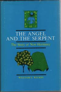 image of The Angel and the Serpent