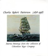 Marine Paintings from the collection of Columbian Rope Company [EXHIBITION CATALOGUE]