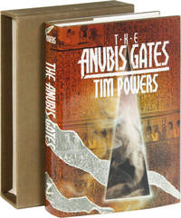 The Anubis Gates [Signed, Limited]