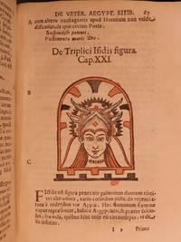 De veteribus Aegyptiorum ritibus. Auctore Joanne Baptista Casalio Romano.