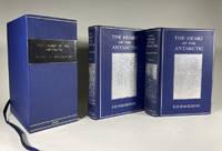 The Heart of the Antarctic Being the Story of the British Antarctic Expedition 1907 – 1909