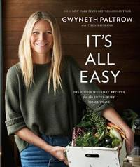 It's All Easy by  Thea  Gwyneth & Bauman - Hardcover - 2016 - from Books for Cooks (SKU: 9780751555493)
