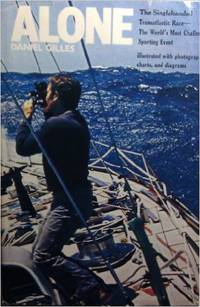 Alone: The Observer book of the Singlehanded Transatlantic Race