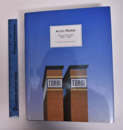 New York: Princeton Architectural Press, 1991. Hardcover. VG/VG- light scuffing and corner/edge wear...