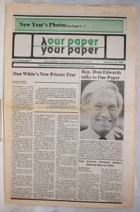 image of Our Paper, Your Paper; the gay family paper of the Santa Clara Valley; vol. 3, #1, January 11, 1984