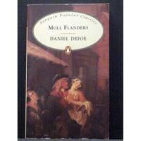 Moll Flanders Penguin Popular Classics