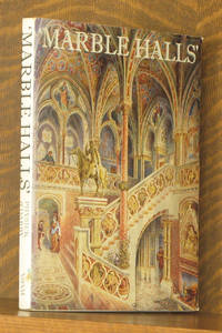 MARBLE HALLS, DRAWINGS AND MODELS FOR VICTORIAN SECULAR BUILDINGS