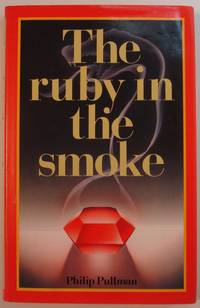 Ruby in the Smoke ~ SIGNED by the author