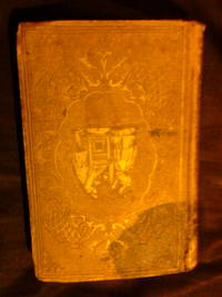 The Vicar of Wakefield by Oliver Goldsmith M. B - First Thus - 1854 - from booksnvintage (SKU: Biblio739)