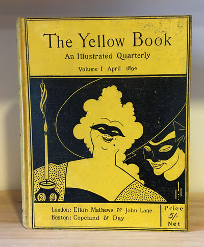 The Yellow Book.
