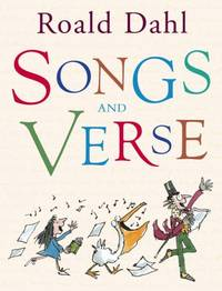 Songs And Verse by  Roald Dahl - Hardcover - from World of Books Ltd (SKU: GOR010462679)