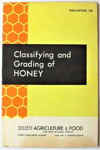 Classifying and Grading of Honey