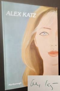 Alex Katz: Recent Paintings (Signed by the Artist)