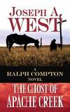 image of The Ghost of Apache Creek : A Ralph Compton Novel