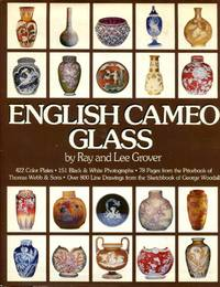 English Cameo Glass by Grover, Ray and Lee Grover - 1979