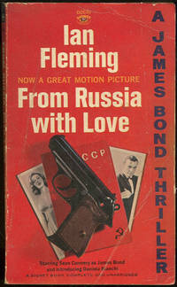 FROM RUSSIA WITH LOVE, Fleming, Ian