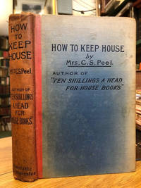 image of How To Keep House