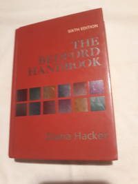 image of The Bedford Handbook
