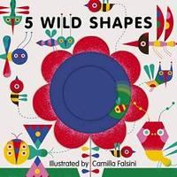 5 Wild Shapes