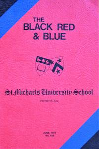 The Black Red and Blue. June, 1973 No. 103