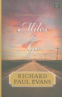 image of Miles to Go (Center Point Platinum Fiction (Large Print))
