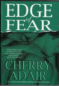 image of Edge of Fear