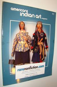 American Indian Art Magazine, Spring 2001 by  Multiple Contributors - Paperback - First Edition - 2001 - from RareNonFiction.com and Biblio.com
