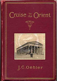 Cruise to the Orient.