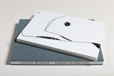 New York: The Grenfell Press, 2019. Artist's book, one of 12 copies, all on Lettra paper, each signe...