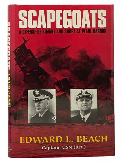 Annapolis: Naval Institute Press, 1995. First Edition. Hard Cover. Near Fine/Very Good. First editio...