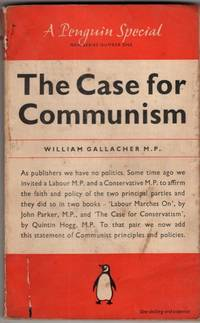 image of The Case For Communism