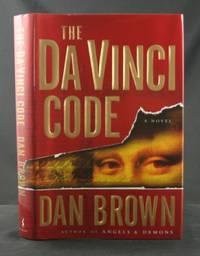 image of The Da Vinci Code