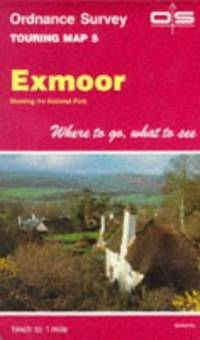image of Exmoor (Explorer Maps)