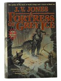 A Fortress of Grey Ice Sword of Shadows No. 2