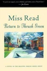Return to Thrush Green (Thrush Green Series #5)