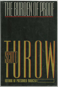 BURDEN OF PROOF, Turow, Scott