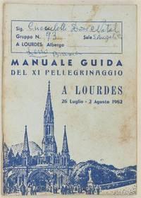 XI PELLEGRINAGGIO SACERDOTI AMMALATI A LOURDES