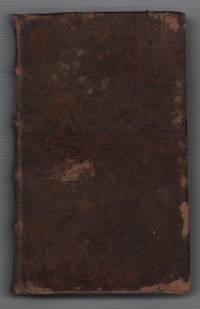 C. F. Gellerts Sammtliche Schriften Parts 5, 6, 7