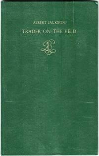 Trader on the Veld