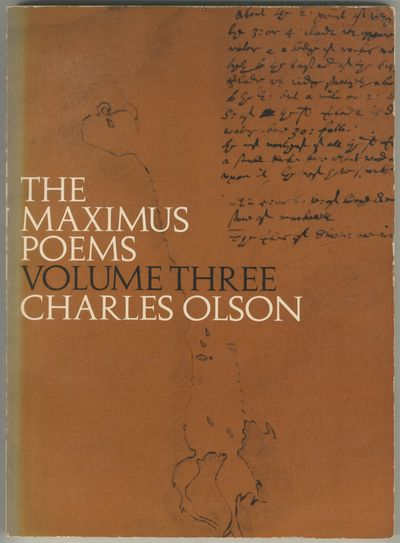 New York: Grossman Publishers, 1975. Softcover. Very Good. First edition. Quarto wrappers. 229pp. Ed...