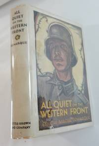 image of All Quiet on the Western Front