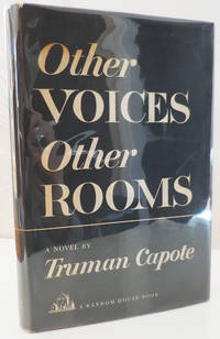 Other Voices Other Rooms (Inscribed)