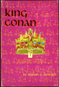 image of KING CONAN