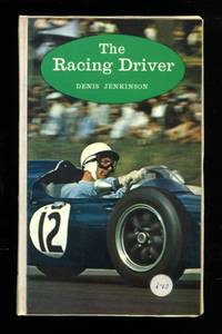 image of The Racing Driver