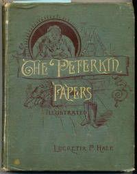image of The Peterkin Papers