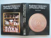 image of Illustrated dictionary of practical pottery